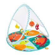Fisher Price hrací dečka do tašky FXC15