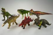 Dinosaurus 24 - 29 cm