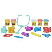 Play-Doh Sada pro veterinářky
