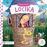 Leporelo Minipohádky – Locika