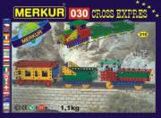 Merkur M 030 CROSS express