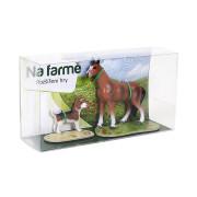 Rozšíření hry Na farmě 2 (hříbě a štěně) - Kouzelné čtení