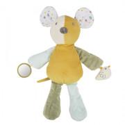 Hebký mazlíček s pískátkem Mouse