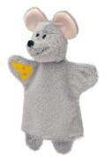 Maňásek Myška 31 cm
