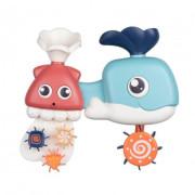 Kreativní hračka do vody Canpol babies