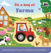 Čti a hraj si - Farma