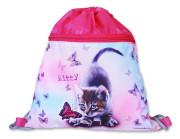 Školní sáček Kitty Emipo