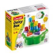Quercetti Daisy Box Chiodoni 28 ks