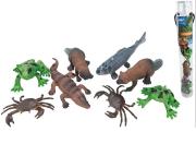 Zvířátka - říční, 8 - 12 cm, mobilní aplikace pro zobrazení zvířátek