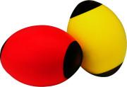 Americký fotbalový míč měkký