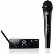 Bezdrátový mikrofon - Mini Vocal Set AKG WMS 40