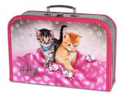 Dětský kufřík Cats & Mice