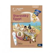 Albi Kouzelné čtení dvoulist Starověký Egypt