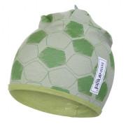 Čepice podšitá Outlast® - Zelená fotbal/zelená matcha