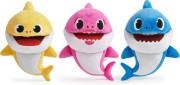 Baby Shark plyšový 28 cm se zvukem