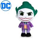 DC Comics Super Friends Joker junior plyšový 30 cm