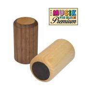 Dřevěné chrastítko MINI