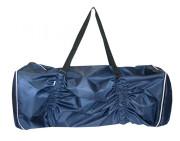 Cestovní obal (nejen) na kočárek Emitex - tmavě modrý
