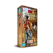 Karetní hra Bang kostky rozšíření - Old Saloon