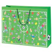 SusyCard - Dárková taška XXL Fotbal