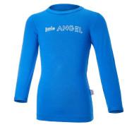 Tričko tenké DR Outlast® - modrá royal