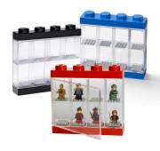 Sběratelská skříňka na 8 minifigurek LEGO