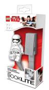 Lampička na čtení LEGO Star wars First Order Stormtrooper