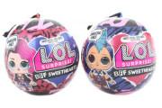 L.O.L. Surprise! Zamilovaná série - Rocker & Punk Boi