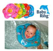 Plavací nákrčník Baby ring
