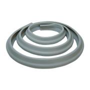 Ochranná páska pěnová 2 metry šedá