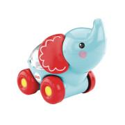 Fisher Price slon s kuličkami BGX29