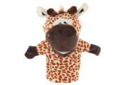 Plyš maňásek žirafa