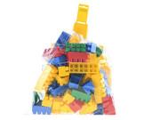 Kostky stavební 3-9 cm 75 ks
