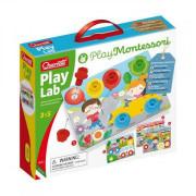 Play Lab nuts & bolts boards tabulky se šroubky a matičkami
