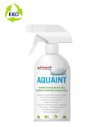 Aquaint 100% ekologická čisticí voda VELKÉ BALENÍ 500 ml