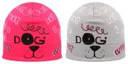 Dívčí funkční čepice Picowinter Dog RDX