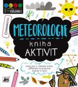 Kniha aktivit - Meteorologie