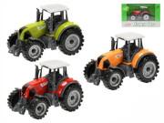 Traktor kov 9,5 cm volný chod