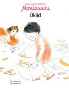 Moje malé příběhy Montessori Úklid