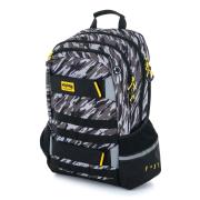 Studentský batoh OXY Sport Winter