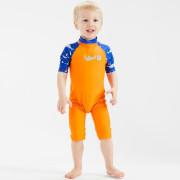 Plážová UV kombinéza 3/4 rukávy Žralok