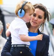 Baby Banz - Ochrana sluchu dětská modrá Baby 3m+