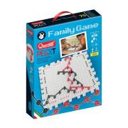 Quercetti Family Game PegXt – strategická propojovací hra