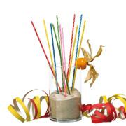 Narozeninové svíčky 24ks Mikádo