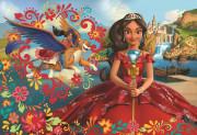 Puzzle Kouzlo Avaloru/Disney Elena of Avalor 100 dílků