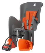 Dětská sedačka POLISPORT Bilby RS Šedo-oranžová