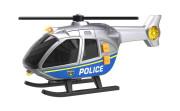 Teamsterz helikoptéra