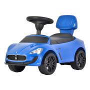 Odrážedlo Maserati Grand Cabrio BPC 5132 Modré