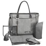 Taška Essential Bag Smokey