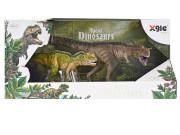 Dinosaurus 20-26 cm 2 ks
